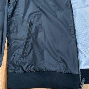 Nike Jackets & Coats - Mens Nike Sportswear Windrunner Hooded Windbreaker